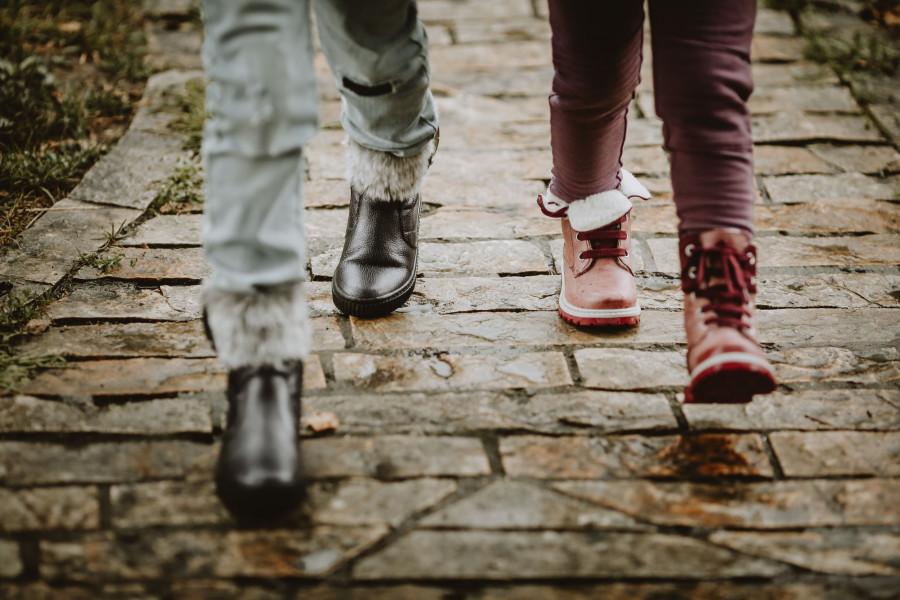 5 saveta za uspešnu kupovinu obuće