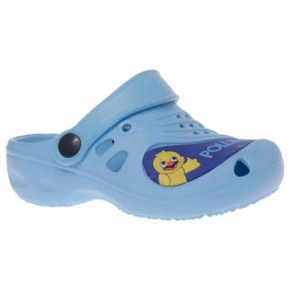 POLLINO STRADA Papuce PT111 BLUE