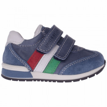 POLLINO PATIKA 2414 BLUE