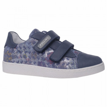 POLLINO PATIKA 2569 BLUE