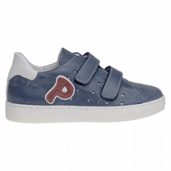 POLLINO PATIKA 2877 BLUE