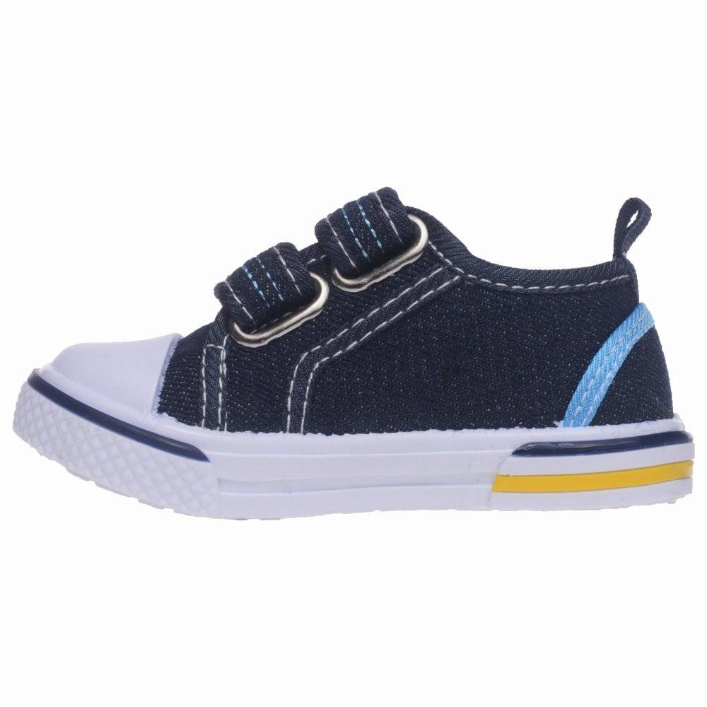 POLLINO STRADA CANVAS-PATIKA A450 BLUE