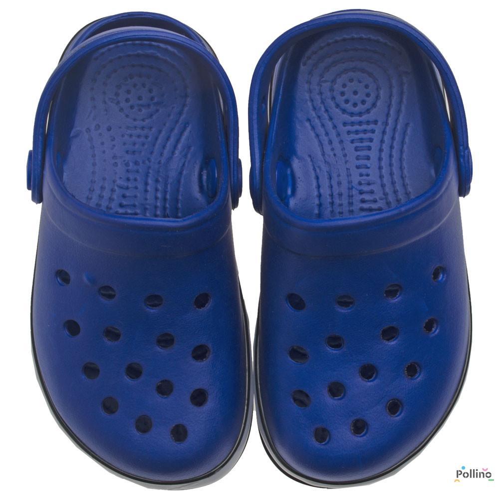 POLLINO STRADA PAPUCE E196BF017 BLUE